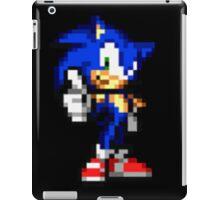Sonic The Hedgehog Sprite iPad Case/Skin