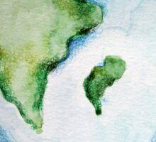Earth Day 2016 Sticker