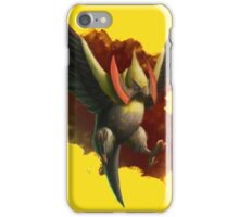 Talorus iPhone Case/Skin