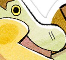 Turtwig Sticker