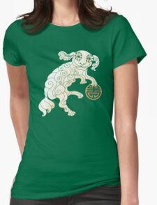 Long Life White Cloud Foo Dog T-Shirt