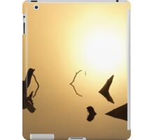 Brush Reflections iPad Case/Skin