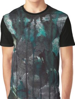 dark tears and spheres  Graphic T-Shirt