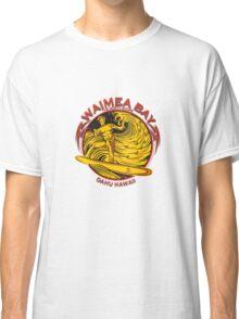 WAIMEA BAY Classic T-Shirt