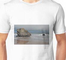 Rocks on Sango Bay Unisex T-Shirt