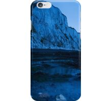 Dawn at the White Cliffs of Dover iPhone Case/Skin