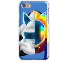 Mach Punk iPhone Case/Skin