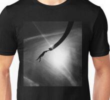 The Kármán line Unisex T-Shirt
