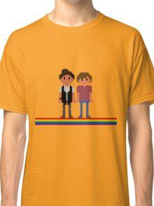 Joan & Alison Classic T-Shirt