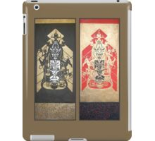The Brew Scrolls iPad Case/Skin