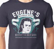 Eugene's Barber Shop Unisex T-Shirt