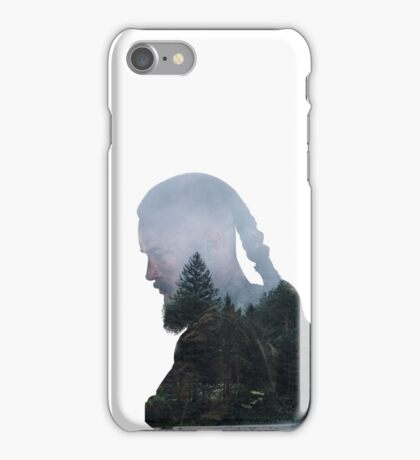 Ragnar Lothbrok - Vikings iPhone Case/Skin
