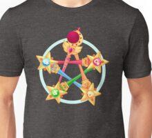 Sailor Wicca Unisex T-Shirt