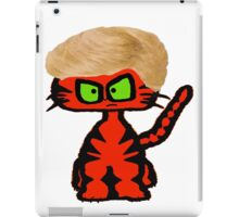 Cats Bad Hair Day iPad Case/Skin
