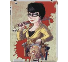 It's Beginning To Look A Lot Like Zombies iPad Case/Skin