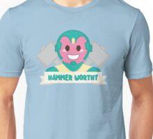 Hammer Worthy Unisex T-Shirt