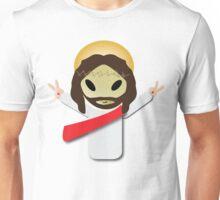Jesus A. Christ Unisex T-Shirt