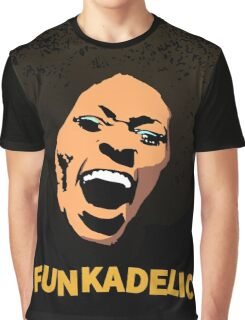 Funkadelic - Maggot Brain Graphic T-Shirt