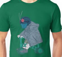 Safety Unisex T-Shirt