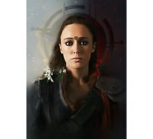 Heda Photographic Print