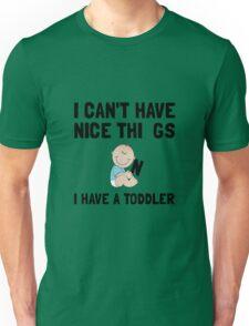 Nice Things Toddler Boy Unisex T-Shirt