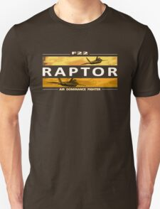 Air Dominance Fighter T-Shirt