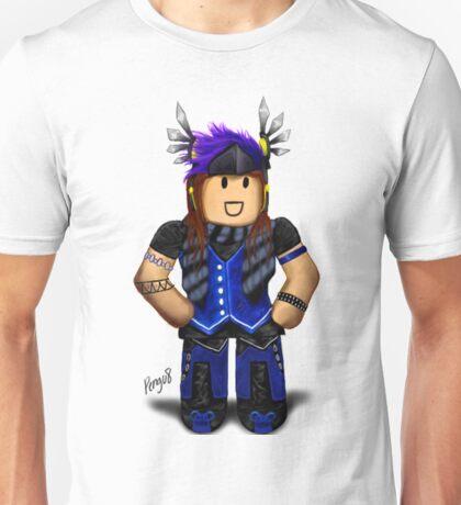 Grill blox Unisex T-Shirt