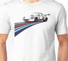 1974 Race Car Unisex T-Shirt