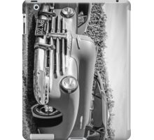 Svelt Chevrolet iPad Case/Skin