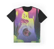 Carnivore Graphic T-Shirt