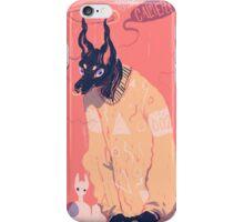 Calmer iPhone Case/Skin