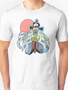 Jack Burton is in Big Trouble Unisex T-Shirt
