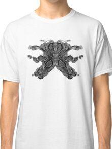 Carto Inkblot Classic T-Shirt