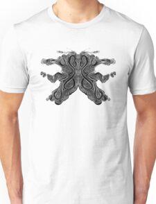 Carto Inkblot Unisex T-Shirt