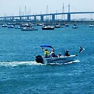 *A trip up Yarra River - Williamstown, Vic* by EdsMum