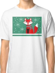 WINTER FOX Classic T-Shirt