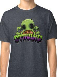 Creepies - My Pet Cthulhu Classic T-Shirt