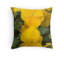 Spring Color - Virginia Throw Pillow