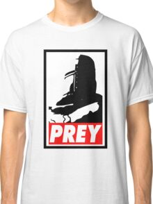 Knight Solaire Obey poster Classic T-Shirt