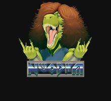 NWODHM - Rockin' Rex Unisex T-Shirt