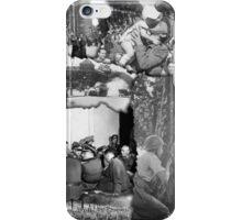 World War 2 - The Liberation of Paris iPhone Case/Skin