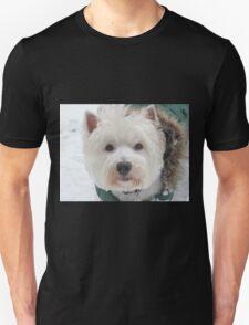 Wonderful Westies Unisex T-Shirt