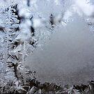 Frost by skcele