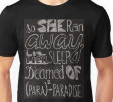 Coldplay Paradise Unisex T-Shirt