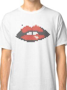 Literal Material Girl Classic T-Shirt