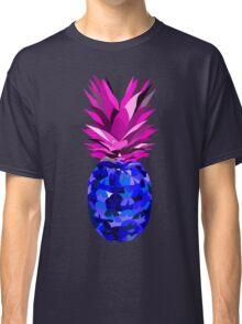 Pineapple Negative  Classic T-Shirt