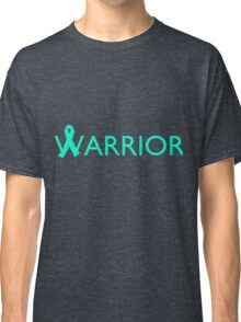 Warrior Ribbon Classic T-Shirt