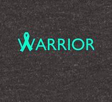 Warrior Ribbon Unisex T-Shirt