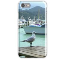 A restful place for all............!! iPhone Case/Skin