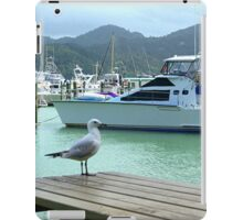 A restful place for all............!! iPad Case/Skin